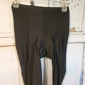 Canari Cycling Pants Padded Seat Lettings Size 14